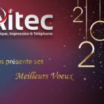 AITEC vous présente ses meilleurs voeux